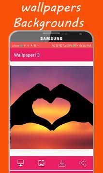 HD Wallpapers Latest apk screenshot