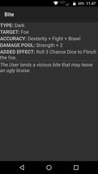 PokeRole RPG Tools apk screenshot