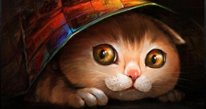 Cat Wallpapers: Cats, Cats Pictures, Cat Images screenshot 1