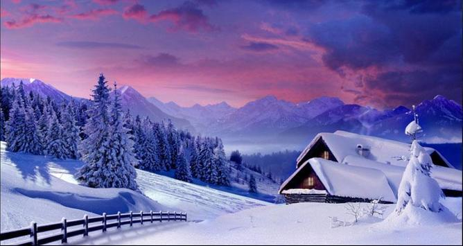 Nice Winter Pictures: Nature Themes, Winter images poster