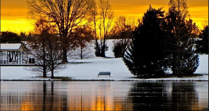 Nice Winter Pictures: Nature Themes, Winter images screenshot 4