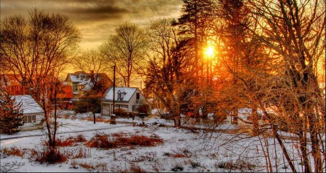 Nice Winter Pictures: Nature Themes, Winter images screenshot 5