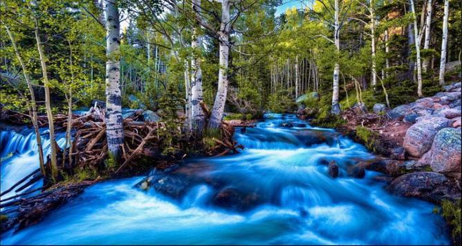 Stream Wallpapers: Stream Images, Natural Pics screenshot 6