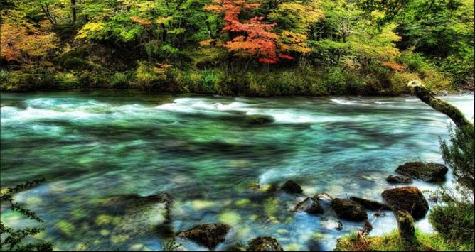 Stream Wallpapers: Stream Images, Natural Pics screenshot 8