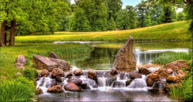 Stream Wallpapers: Stream Images, Natural Pics screenshot 3