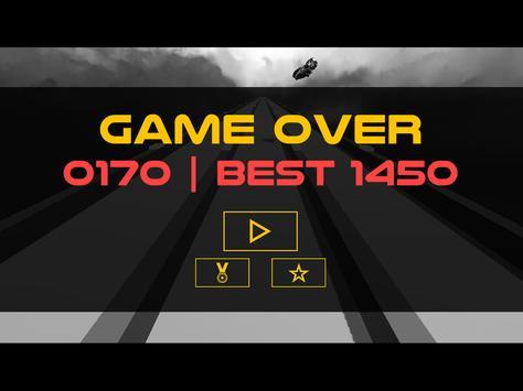 Hovercraft Race 3D apk screenshot
