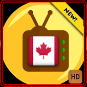 TV Guide For Canada icon