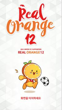RealOrange poster