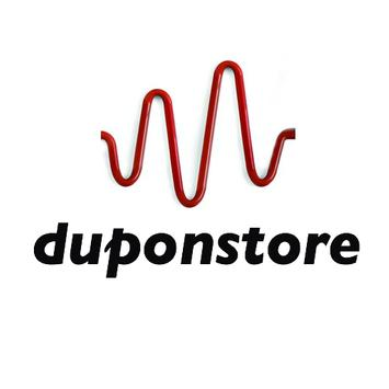 Dupon Store poster