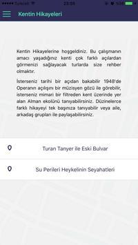Kentin Hikayeleri - Yenisehir poster