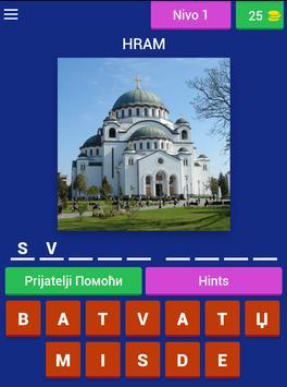 Kviz moja Srbija screenshot 4