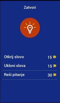 Kviz moja Srbija screenshot 2