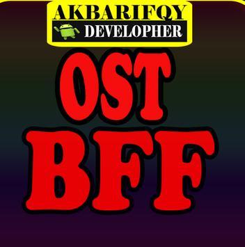 Lagu OST BFF Lengkap apk screenshot