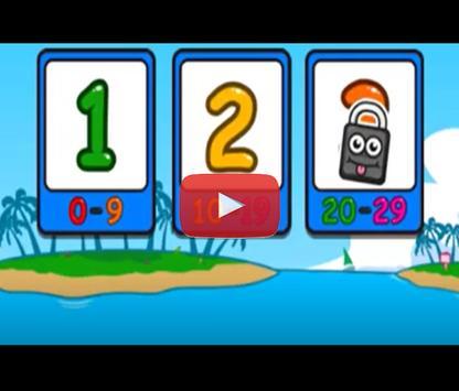 Belajar Berhitung & Mengenal Warna apk screenshot