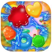 Jelly Blaster icon