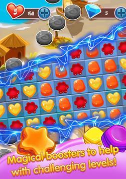 Jelly Blaster apk screenshot