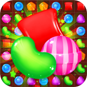 Jelly Blast Free icon
