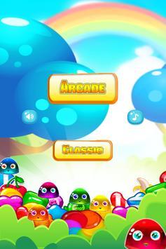 Jelly Cute Saga screenshot 2