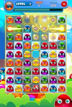 Jelly Cute Saga screenshot 3