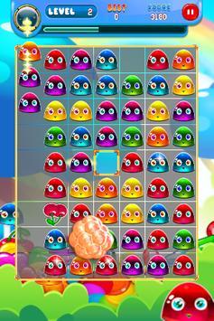 Jelly Cute Saga screenshot 4