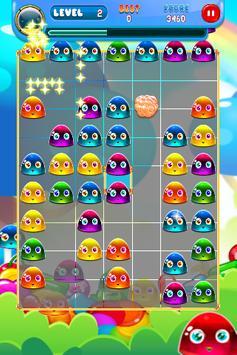 Jelly Cute Saga screenshot 5