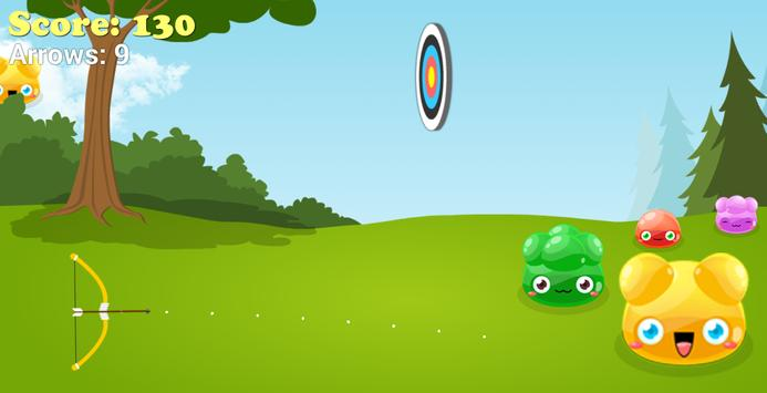 Jelly Candy Shoot screenshot 3