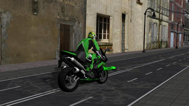 Traffic Bike Death Racer screenshot 11