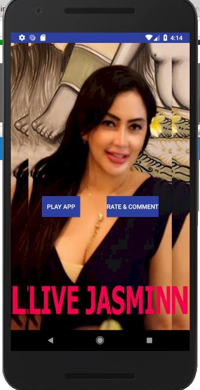 App jasmin Texas Jasmine