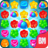 Jelly Sweet Maker icon