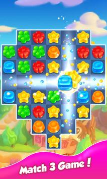 Jelly Sweet Maker screenshot 1