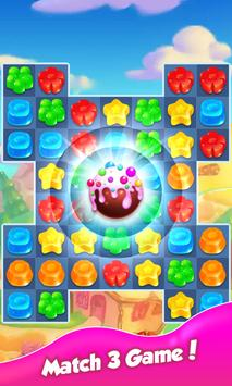 Jelly Sweet Maker screenshot 2