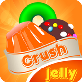 Jelly Squad Match 2018 icon