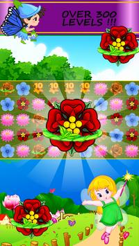 Blossom Crush screenshot 1
