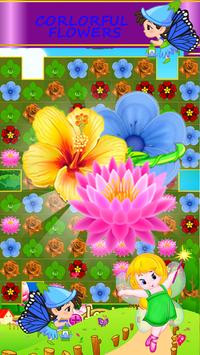 Blossom Crush screenshot 4