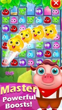 Jelly Crush Match 3 screenshot 10