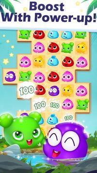 Jelly Crush Match 3 screenshot 3