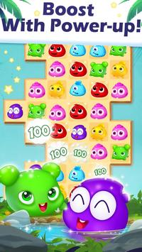 Jelly Crush Match 3 screenshot 7