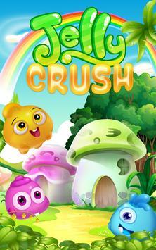 Jelly Crush Match 3 screenshot 8