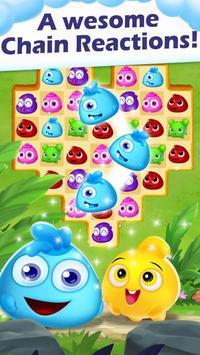 Jelly Crush Match 3 screenshot 9