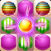 Jelly Crush Match 3 Pop icon