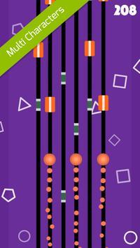 Side Switching apk screenshot