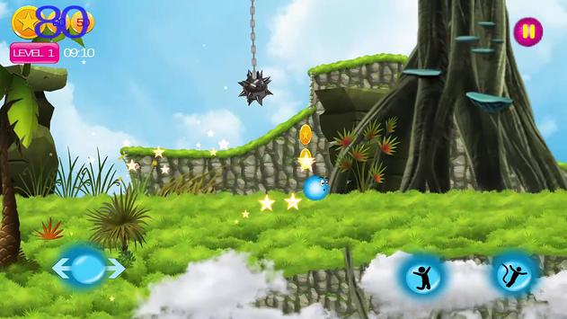 Jelly Ball apk screenshot
