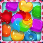 ikon Jellipop Match: Formerly Jelly Blast Match 3 Game
