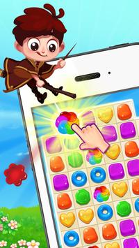 Games Jellipop Match: Formerly Jelly Blast Match 3 Game apk android new version Game best