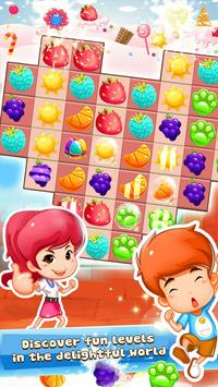 Jelly Blast apk screenshot