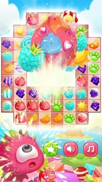 Jelly Blast poster