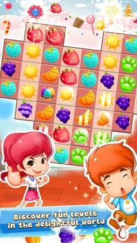 Jelly Blast apk screenshot