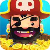 Pirate Kings: مغامرات الجُزر أيقونة