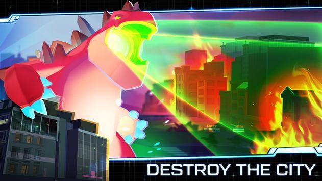 Monster Blasters imagem de tela 3