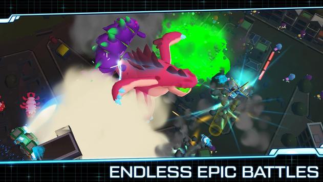 Monster Blasters imagem de tela 14